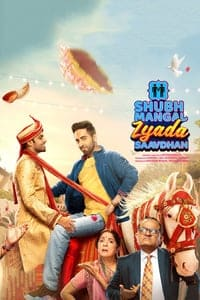Nonton Film Shubh Mangal Zyada Saavdhan (2020) Subtitle Indonesia Streaming Movie Download