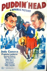 Nonton Film Puddin' Head (1941) Subtitle Indonesia Streaming Movie Download