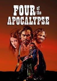 The Four of the Apocalypse… (1975)
