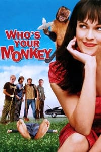 Nonton Film Who's Your Monkey? (2007) Subtitle Indonesia Streaming Movie Download