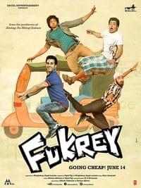Nonton Film Fukrey (2013) Subtitle Indonesia Streaming Movie Download