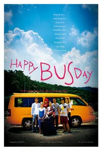 Nonton Film Happy Bus Day (2017) Subtitle Indonesia Streaming Movie Download