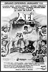 Ali in Wonderland (1992)