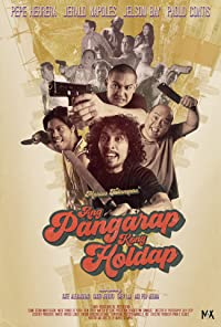 Nonton Film Ang pangarap kong holdap (2018) Subtitle Indonesia Streaming Movie Download