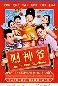 Nonton Film The Fortune Handbook (2017) Subtitle Indonesia Streaming Movie Download