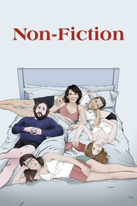 Nonton Film Non-Fiction (2018) Subtitle Indonesia Streaming Movie Download