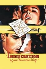 Nonton Film Indiscretion of an American Wife (1953) Subtitle Indonesia Streaming Movie Download