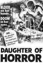 Nonton Film Dementia (1955) Subtitle Indonesia Streaming Movie Download