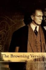 Nonton Film The Browning Version (1951) Subtitle Indonesia Streaming Movie Download