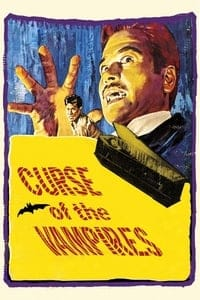 Blood of the Vampires (1966)