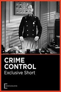Crime Control (1941)