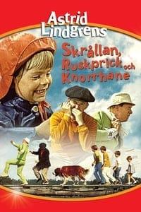 Skrållan, Ruskprick och Knorrhane (1967)