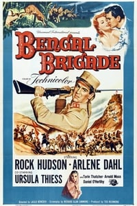 Bengal Brigade (1954)