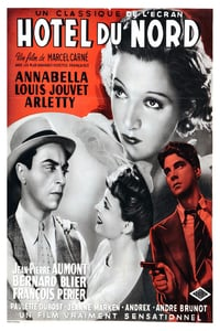 Nonton Film Hotel du Nord (1938) Subtitle Indonesia Streaming Movie Download