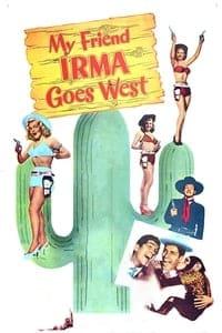 My Friend Irma Goes West (1950)