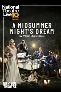 Nonton Film A Midsummer Night's Dream (2019) Subtitle Indonesia Streaming Movie Download