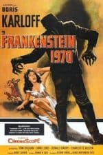 Nonton Film Frankenstein 1970 (1958) Subtitle Indonesia Streaming Movie Download