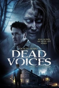 Nonton Film Dead Voices (2020) Subtitle Indonesia Streaming Movie Download