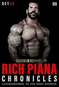 Rich Piana Chronicles (2018)