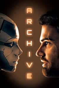 Nonton Film Archive (2020) Subtitle Indonesia Streaming Movie Download