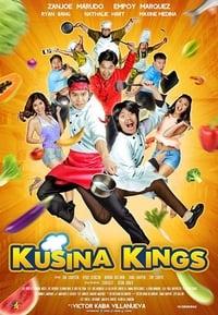 Kusina Kings (2018)
