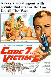 Nonton Film Code 7, Victim 5 (1964) Subtitle Indonesia Streaming Movie Download