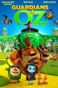 Guardians of Oz (2015)