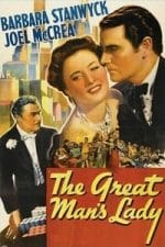 Nonton Film The Great Man's Lady (1942) Subtitle Indonesia Streaming Movie Download