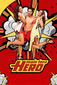 I'm Your Hero (2014)