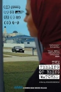 The Feeling of Being Watched (2016)