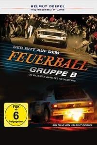 Gruppe B – Der Ritt auf dem Feuerball (2016)