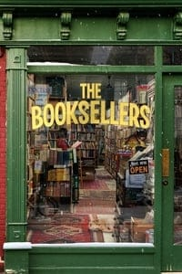 Nonton Film The Booksellers (2019) Subtitle Indonesia Streaming Movie Download