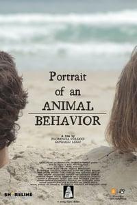Retrato de un comportamiento animal (2015)