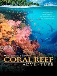 Coral Reef Adventure (2003)