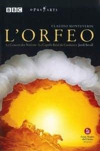 L'orfeo: Favola in musica by Claudio Monteverdi (2002)