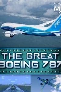 The Great Boeing 787 (2017)