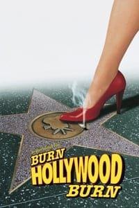 An Alan Smithee Film: Burn Hollywood Burn (1997)