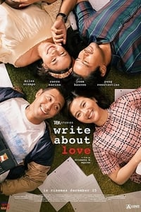 Nonton Film Write About Love (2019) Subtitle Indonesia Streaming Movie Download