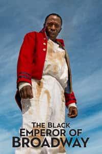 The Black Emperor of Broadway (2020)
