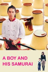 Nonton Film A Boy and His Samurai (2010) Subtitle Indonesia Streaming Movie Download