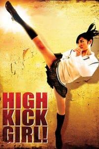High-Kick Girl! (2009)