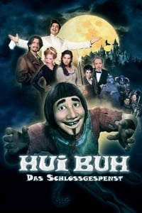 Hui Buh: The Castle Ghost (2006)