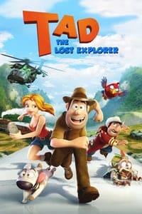 Nonton Film Tad: The Explorer (2012) Subtitle Indonesia Streaming Movie Download