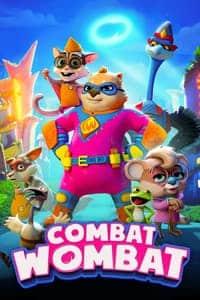 Combat Wombat (2020)
