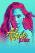 Nonton Film Alice Júnior (2019) Subtitle Indonesia Streaming Movie Download