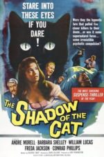 Nonton Film The Shadow of the Cat (1961) Subtitle Indonesia Streaming Movie Download