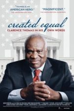 Nonton Film Created Equal: Clarence Thomas in His Own Words (2020) Subtitle Indonesia Streaming Movie Download