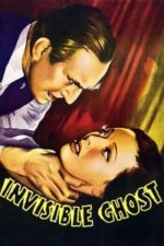 Nonton Film Invisible Ghost (1941) Subtitle Indonesia Streaming Movie Download