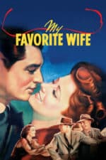 Nonton Film My Favorite Wife (1940) Subtitle Indonesia Streaming Movie Download