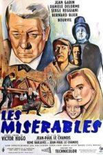 Nonton Film Les Misérables (1958) Subtitle Indonesia Streaming Movie Download